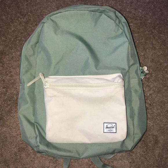 5e7d17d214c Herschel Supply Company Handbags - RARE! ✨ Herschel back pack RAD bike